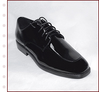 Men's Tuxedo Shoes