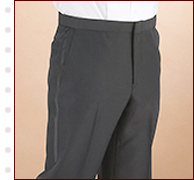 Men's Tuxedo Trouser on Sale